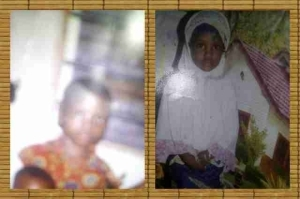 Two Children Declared Missing After Leaving Their House In Ikorodu, Lagos (Pics)